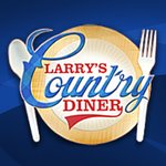 Larry's Country Diner - Branson, Missouri 2021 / 2022 Information, show tickets, schedule, and map