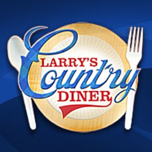Larry's Country Diner Tickets