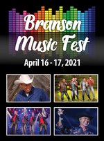 Music Fest - Branson, Missouri 2021 / 2022 Information, show tickets, schedule, and map