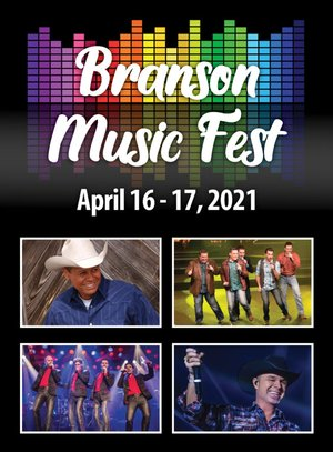 Music Fest information, schedule, and show tickets for 2021 & 2022 in Branson, MO.