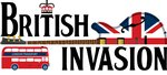 British Invasion - Branson, Missouri 2021 / 2022 Information, show tickets, schedule, and map