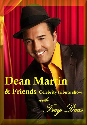Dean Martin & Friends Celebrity Tribute information, schedule, and show tickets for 2021 & 2022 in Branson, MO.