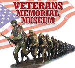 Veterans Memorial Museum - Branson, Missouri 2020 / 2021 Information, attraction tickets, schedule, and map