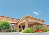 Click Here For Comfort Inn at Thousand Hills Information