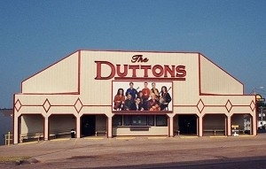 Dutton Family Theater