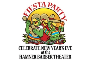 Hamner Variety New Years Eve Fiesta information, schedule, and show tickets for 2020 & 2021 in Branson, MO.