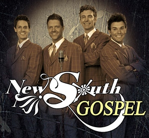 New South Gospel information, schedule, and show tickets for 2019 & 2020 in Branson, MO.