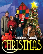Sanders Family Christmas Show - Branson, Missouri 2018 / 2019 Information, discount show tickets, schedule, and map