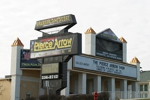 Pierce Arrow Theatre