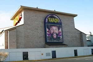 Yakov Smirnoff Theater