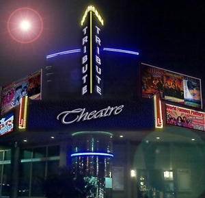 Branson Tribute Theatre