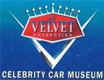 Celebrity Car Museum - Branson, Missouri 2018 / 2019 Information, attraction tickets, schedule, and map