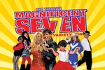 Magnificent Seven Variety Show - Branson, Missouri 2018 / 2019 Information, discount show tickets, schedule, and map