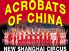 Acrobats Of China - Branson, Missouri 2018 / 2019 information, schedule, map, and discount tickets!