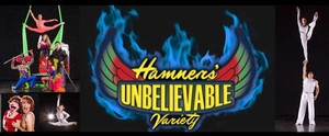 Hamners Unbelievable Variety Show Tickets