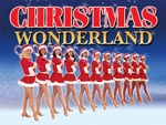 Christmas Wonderland - Branson, Missouri 2019 / 2020 Information, discount show tickets, schedule, and map