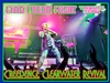 Click here for Creedence Clearwater Revival Tribute Show information, schedule, map, and tickets!