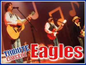Branson Eagles Tribute - Take It To The Limit Show information, schedule, and show tickets for 2018 & 2019 in Branson, MO.