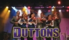 The Duttons - Branson, Missouri 2019 / 2020 information, schedule, map, and discount tickets!