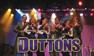 The Duttons information, schedule, and show tickets for 2019 & 2020 in Branson, MO.