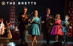 The Bretts Show - Branson, Missouri 2018 / 2019 Information, show tickets, schedule, and map